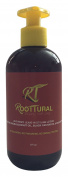 Roottural Organic Hair Care Anti-frizz Leave-in Styling Lotion