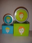 Spice Cream & Sister Freeze Wax 35ml + Spice Hard Wax 100ml