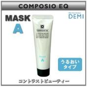 [Demi Cosmetics] Konpojio EQ mask A 50g