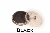 Black Water Based Makeup - 30g