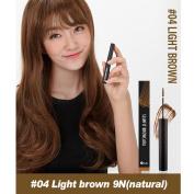 Wlab Slimfit Browcara (Eye Brow Mascara) 4g