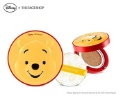 The Face Shop Disney CC Cooling Cushion (OEM) Pooh 2016 New