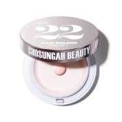 CHOSUNGAH22 Milky Wet Powder Peach Moolboon Cream SPF50+/PA+++ 15ml