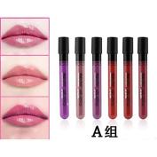 Banggood Professional cosmetic Lipstick Lip Gloss Lipgloss Waterproof