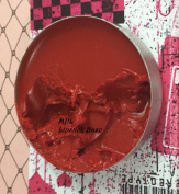 Bright Coloured Red Lipstick Base for Do It Yourself and Make Your Own Lip Stick and Colour Glosses