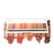 Wlab Pocket Shadow Palette Blooming 10g
