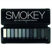 BYS Smokey Eyeshadow Palette