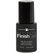 Young Nails Ultimate Finish Gel .1010ml