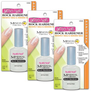 Nutra Nail Mineral Collection - Rock Hardener