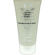 Pr.Bedon Purifying Cleansing Gel Face Scrub (Dermapurifiant) 150Ml For Mixed & Oily