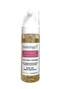 Kosmatology Rose Geranium Foaming Facial Wash For Ageing Skin 180ml