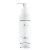 Gentle Foaming Facial Cleanser With Aloe Vera For All Skin Types