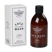 Wild and Wolf Gentlemen's Hardware Apothecary Face Wash