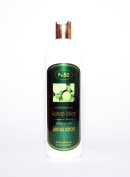 P+50 Lemon Oil Skin Lightening, Whitening, Brightening, Fairness, Bleaching Moisturising 500ML