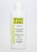 First Lady Lemon Oil Natural Skin Beautifying Superior, Skin Lightening, Brightening, Whitening, Bleaching , 750ML