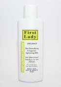 First Lady Lemon Oil Natural Skin Beautifying Superior, Skin Lightening, Brightening, Whitening, Bleaching , 750ML