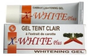 X-WHITE Carrot Skin Whitening Gel With Kojic Acid & Carrot Oil 30Ml