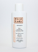 First Lady Papaya Organic Clear Complexion, Skin Lightening, Brightening, Whitening, Bleaching , 750ml