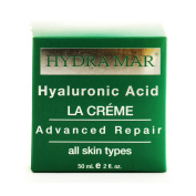 Hydra Mar Advanced Repair Hyaluronic Acid Face Cream, Vitamin C + E 60ml