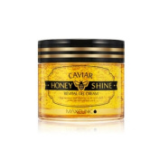Maxclinic Caviar Honey Shine Revital Gel Cream 100ml,Sleeping Pack+Cream Combine
