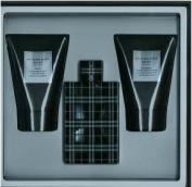 Bella Bella Boutique] BürbĘrry BrÏt Men Gift Set 100ml EDT + 100ml After Shave Balm + 100ml Gel