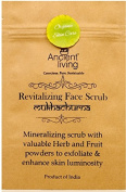 Ancient Living Herbal Revitalising Face Scrub 40ml