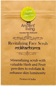 Ancient Living Herbal Revitalising Face Scrub 40ml