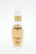 Keisha Cosmetics Serum Eclaircissant Skin Bleaching Lightening Vitamin E Serum Oil 50Ml Let Your Skin Perfectly 50ML