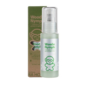 [RAHONG] WoodNymph Trouble-Solution Serum Recovers Skin and Maintain Balance , All Natural Extracts