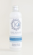 Kalaiaah Organic & Natural Blemish Prone Healing Toner 99%Natural/55% Organic-MSM, Vitamin C & B5, Botanical Mix & Lavender Hydrosol to Purify, Moisturise, Feed & Produce NEW Collagen for Your Skin