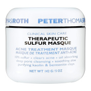 Peter Thomas Roth Therapeutic Sulphur Masque Acne Treatment Masque