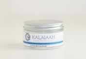 Kalaiaah Organic & Natural Soothing Bio-Clear Exfoliating Masque with Amazing Bentonite & Kaolin Clays to Purify Pores, Heal & Soothe Skin