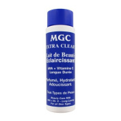 M.G.C Extra Clear Beauty Care Milk Blue 17, 180ml