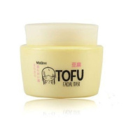 Tofu Soy Milk Yoghurt Face Mask Tofu from Japan 100% Rejuvenates Skin Size 45ml
