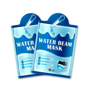 Wlab Water Beam Facial Mask Set 23g