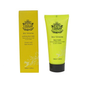 Cougar Bee Venom Purifying Face Mask 120 ml