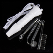 Portable High Frequency Electrotherapy Stick Tube Anti-inflammatory Acne Beauty Instrument