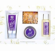 Lavender Gift Set by 80 Acres of McEvoy Ranch