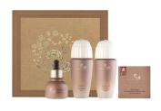 KGC Donginbi Cho Red Ginseng Oil Special Set