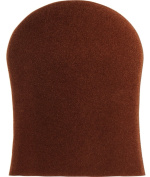NEW Professional Self Tanning Applicator Mitt, Facial Mitt (USA Seller) - The Number 1 Best Selling Self Tan Application Kit for Back & Face (Under 5 Reach) - Extra Large.