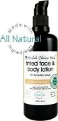 Herbal Choice Mari Tinted SPF30 Face & Body Lotion Medium Beige 100ml/ 3.4oz Pump
