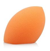 Addfavor 3Pcs Soft Makeup Blender Sponge Latex Free Powder Cosmetic Puff Blending Foundation Make up Sponge Concealer Contour Beauty Egg Makeup Tools