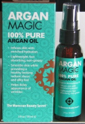 Argan Magic 100% Pure Argan Oil The Moraccan Beauty Secret 60ml by Jocott Brands