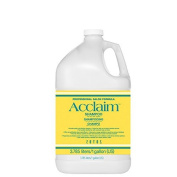 Acclaim Shampoo Gallon by Acclaim