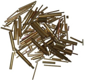 Assorted Metal Tubing of Copper and Brass