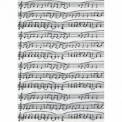 Decopatch C/DPP-468 Decopatch Paper 15.75X11.75 3/Pkg-Music Notes