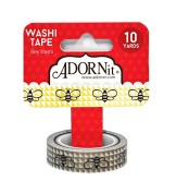 ADORNit Bee Washi Tape