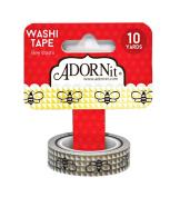ADORNit Bee Washi Tape