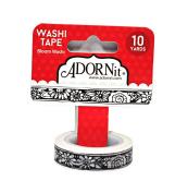 ADORNit Bloom Washi Tape