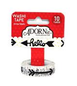 ADORNit Arrow Washi Tape